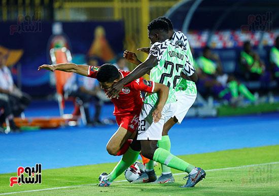 تونس ونيجيريا (30)