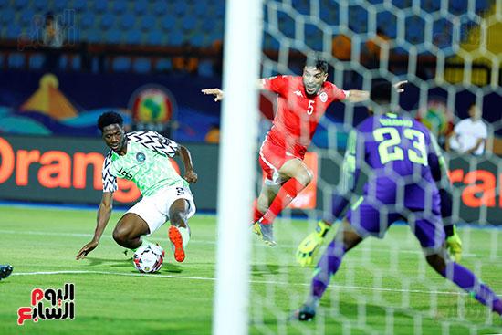 تونس ونيجيريا (13)