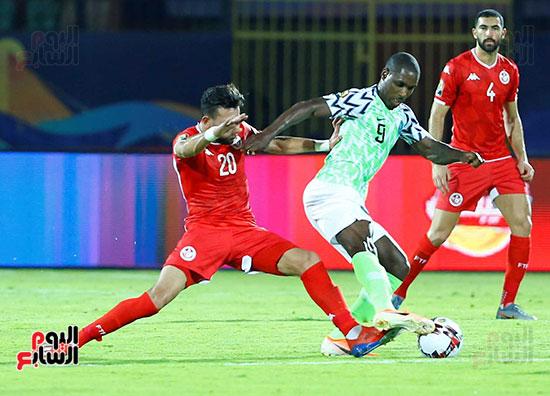 تونس ونيجيريا (7)