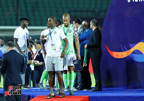 نيجيريا وتونس (19)