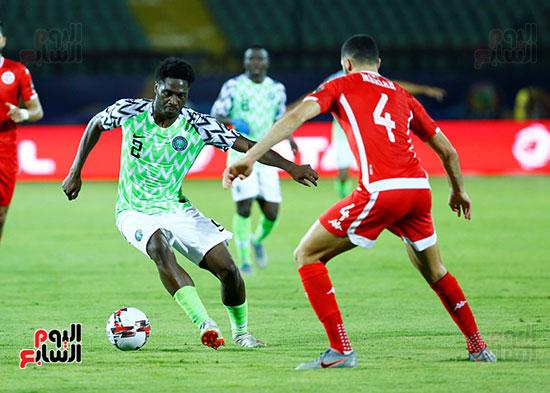 نيجيريا وتونس (42)