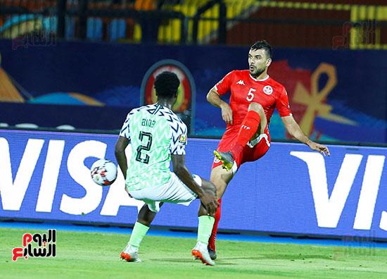 تونس ونيجيريا (8)