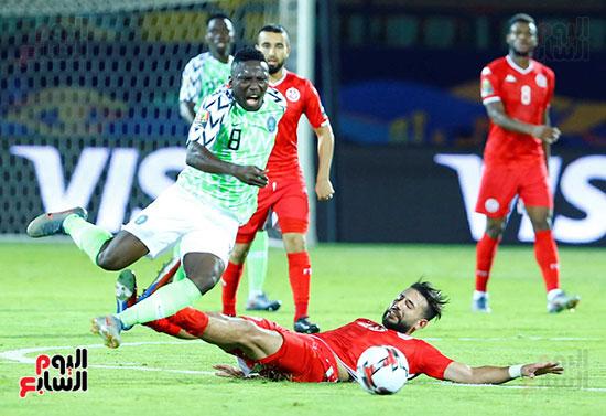 نيجيريا وتونس (39)