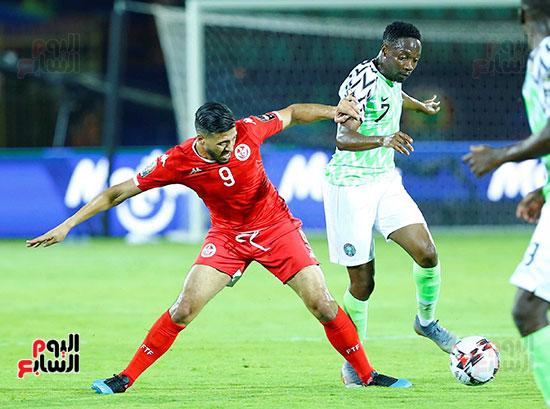 تونس ونيجيريا (1)