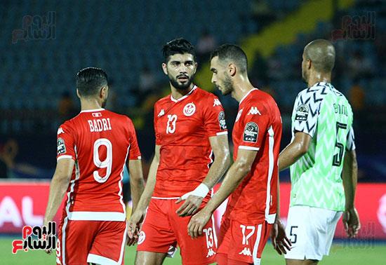 تونس ونيجيريا (12)