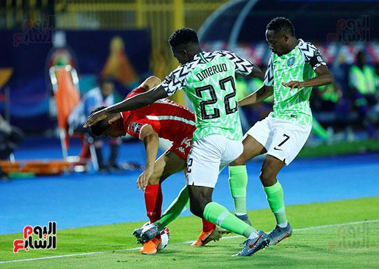 تونس ونيجيريا (29)