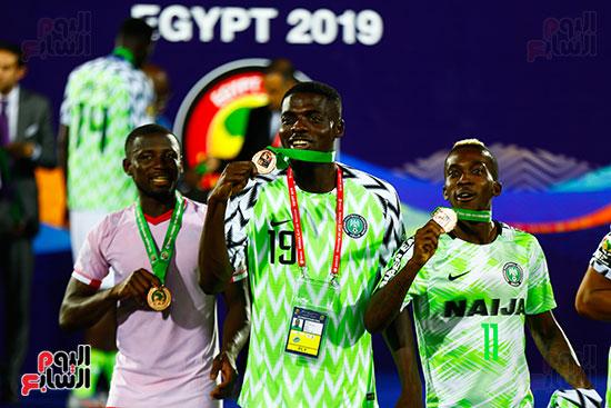 نيجيريا وتونس (9)