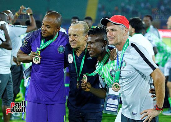 نيجيريا وتونس (36)