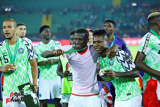 نيجيريا وتونس (31)