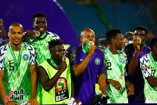 نيجيريا وتونس (2)