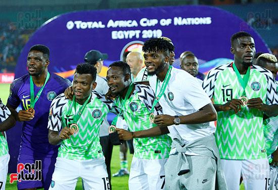 نيجيريا وتونس (32)