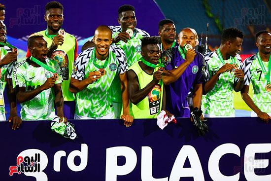 نيجيريا وتونس (10)
