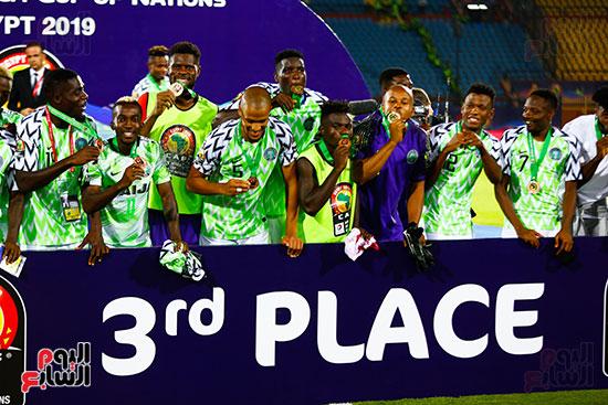 نيجيريا وتونس (11)