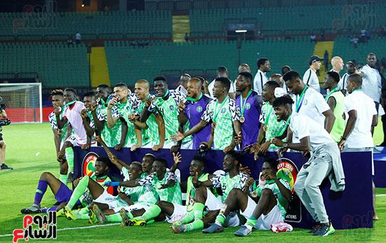 نيجيريا وتونس (25)