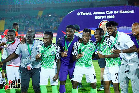 نيجيريا وتونس (33)