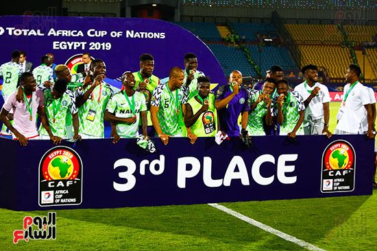 نيجيريا وتونس (1)
