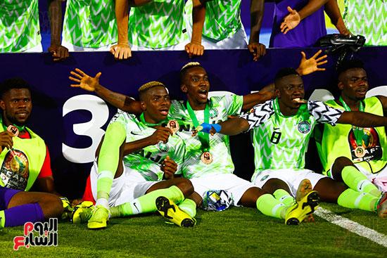 نيجيريا وتونس (4)