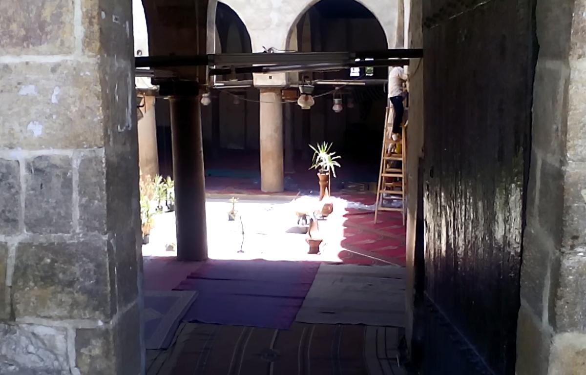 مسجد الوداع 3
