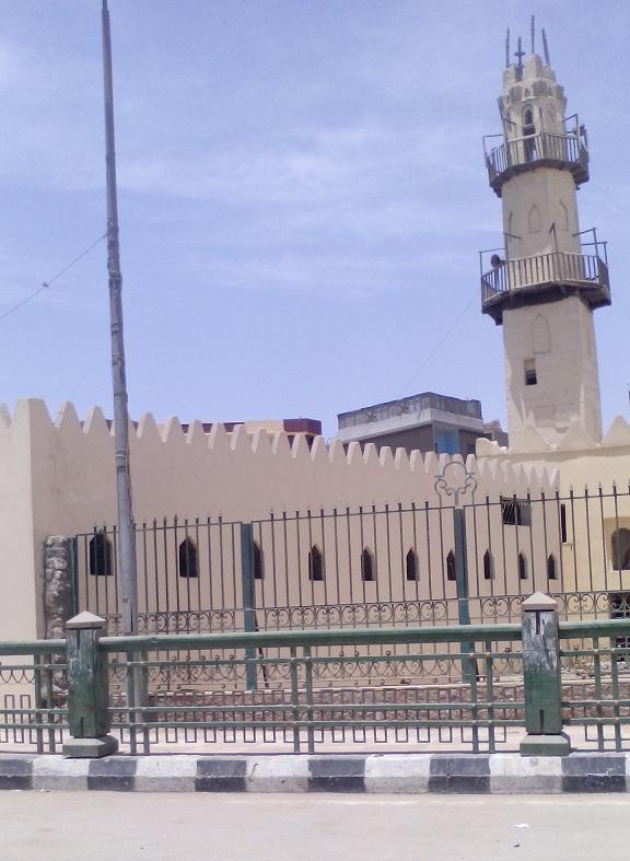 مسجد الوداع 2