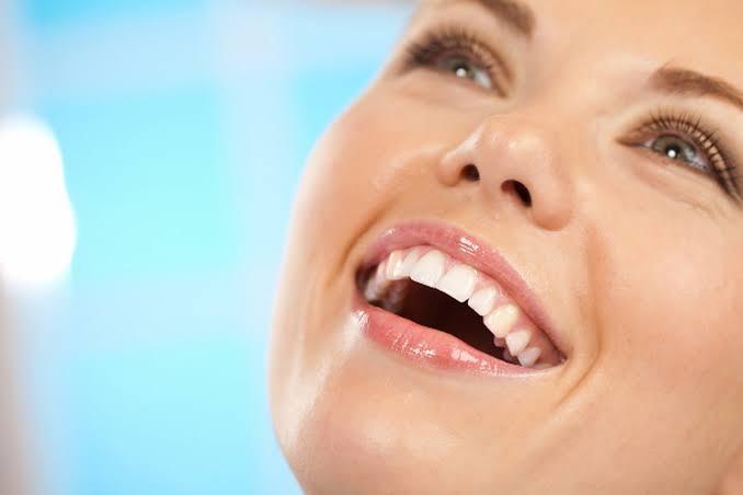 العناية بالأسنان1