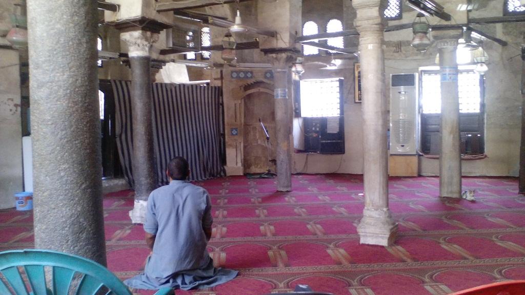 مسجد الوداع 5