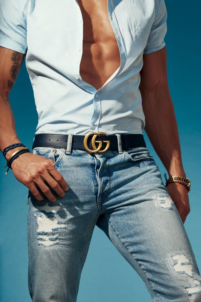 الريبد جينز الرجالى (1)
