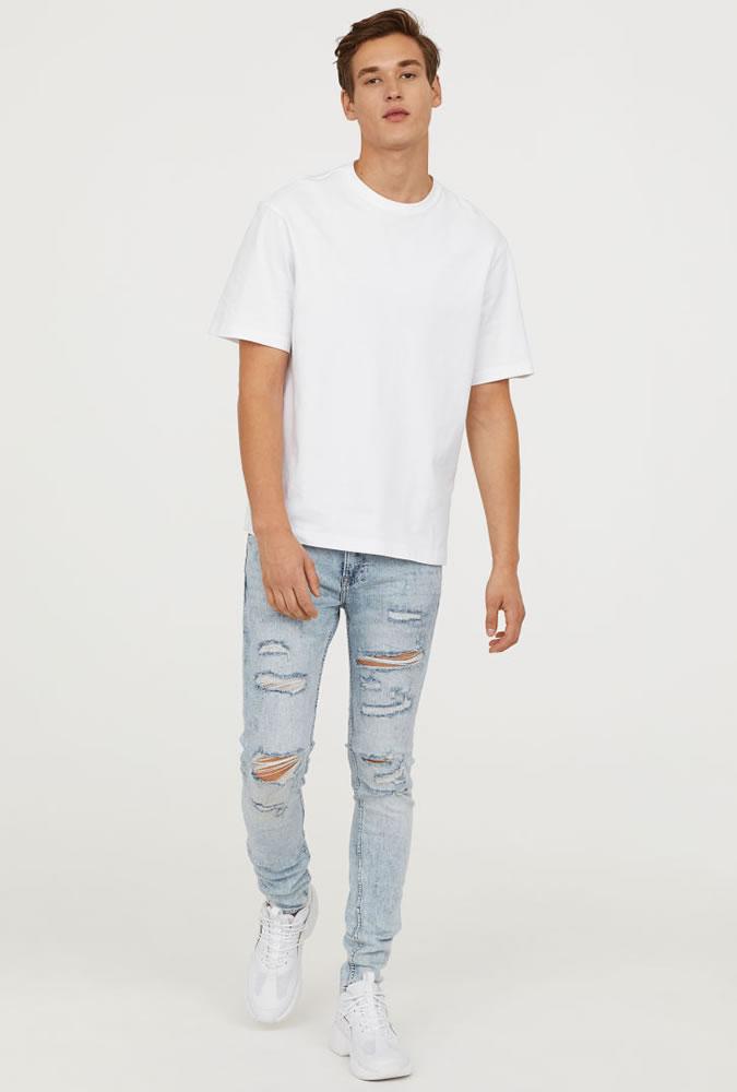 الريبد جينز الرجالى (2)