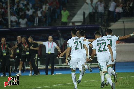 الجزائر والسنغال (4)