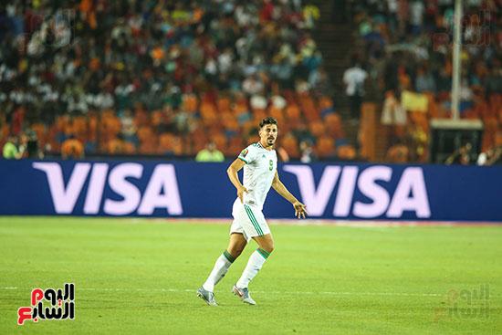 الجزائر والسنغال (9)