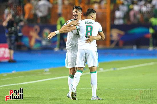 الجزائر والسنغال (8)