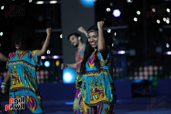 حفل ختام بطولة أمم أفريقيا 2019 (11)0