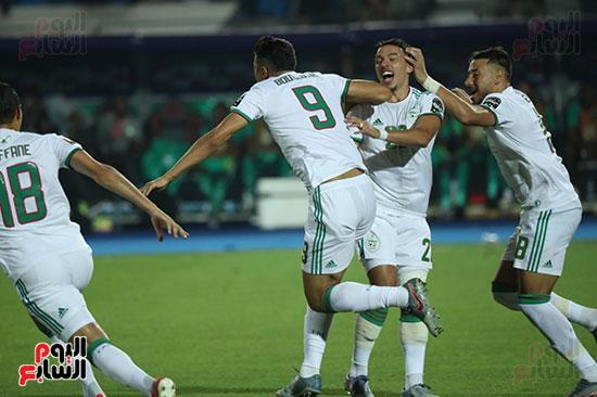 الجزائر والسنغال (2)