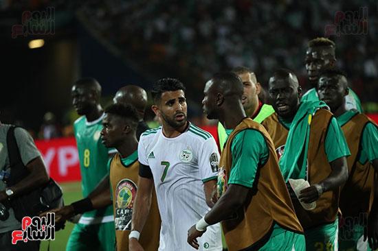 الجزائر والسنغال (15)