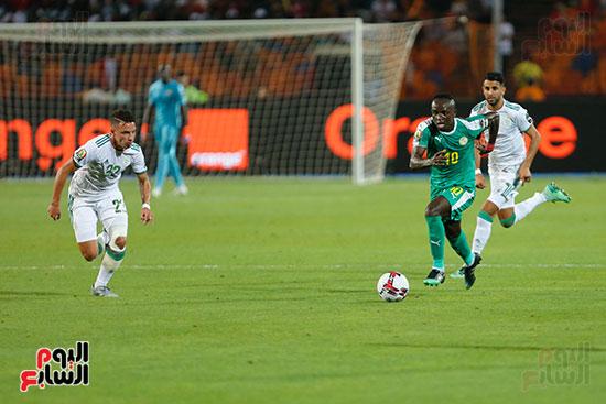 الجزائر والسنغال (27)