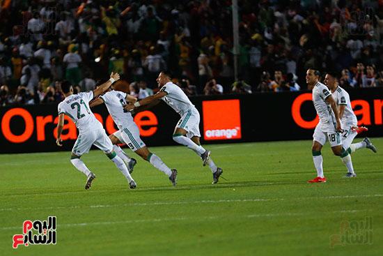الجزائر والسنغال (21)