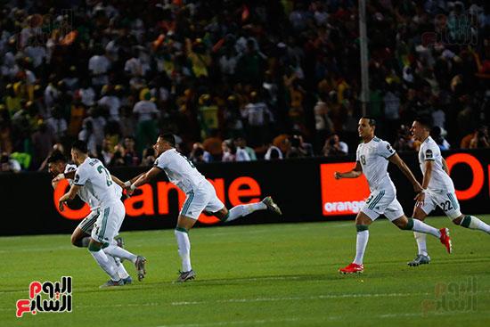 الجزائر والسنغال (22)