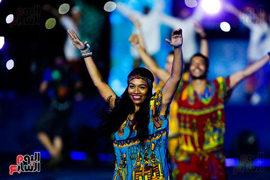 حفل ختام نهائى أمم أفريقيا 2019) (4)