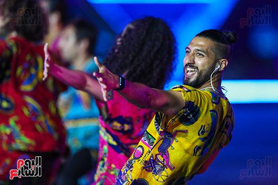 حفل ختام بطولة أمم أفريقيا 2019 (17)0