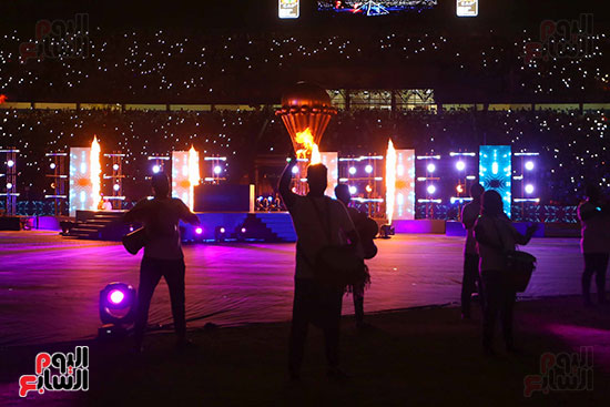 حفل ختام بطولة أمم أفريقيا 2019 (6)0