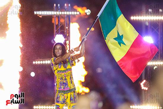 حفل ختام بطولة أمم أفريقيا 2019 (3)0