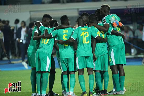 الجزائر والسنغال (40)