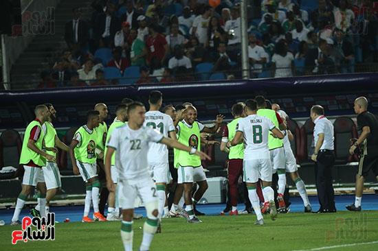 الجزائر والسنغال (5)
