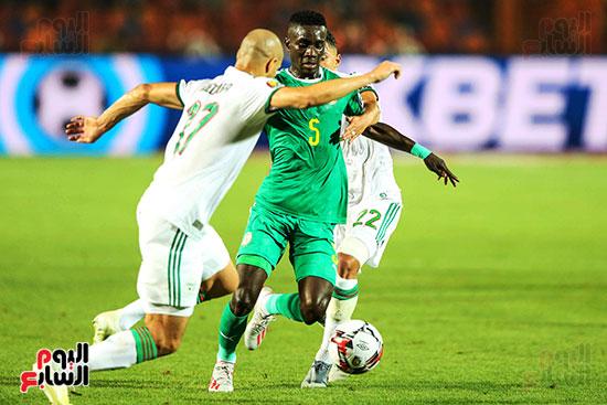 الجزائر والسنغال (23)