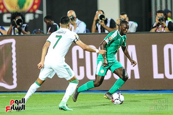 الجزائر والسنغال (10)
