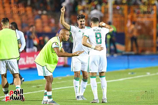 الجزائر والسنغال (12)