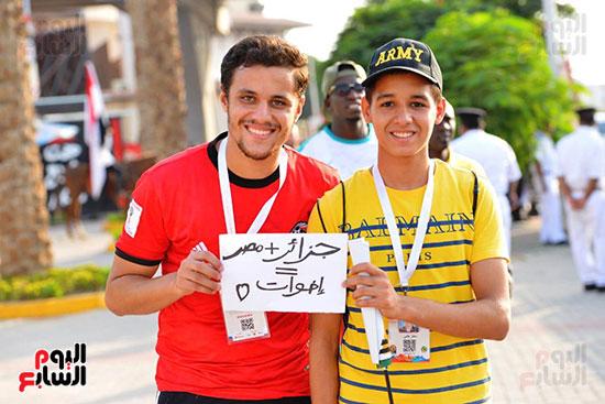 مصر والجزائر (2)