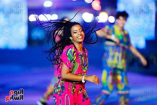 حفل ختام نهائى أمم أفريقيا 2019) (8)