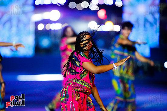 حفل ختام نهائى أمم أفريقيا 2019) (9)