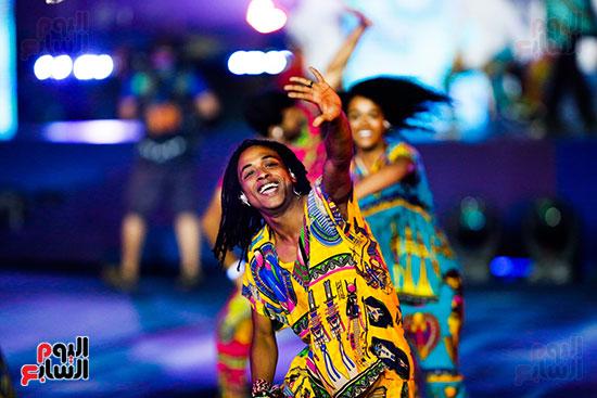 حفل ختام نهائى أمم أفريقيا 2019) (6)