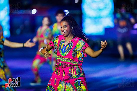 حفل ختام نهائى أمم أفريقيا 2019) (10)